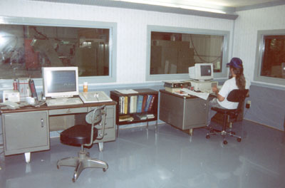 CNC Programming Offices